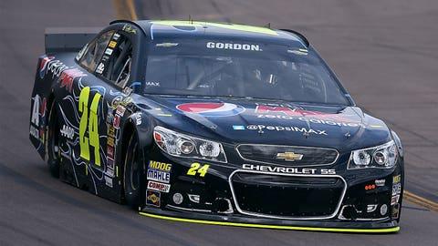 NASCAR at Phoenix -- Friday