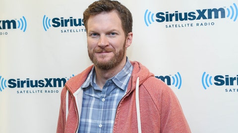 Dale Jr.'s post-Daytona media blitz