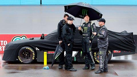 NASCAR at Phoenix: Saturday