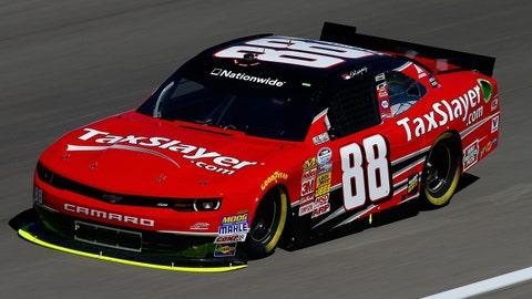 NASCAR in Vegas - Thursday/Friday