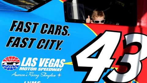 Raceday Las Vegas excitement