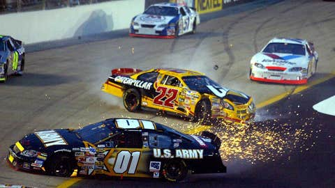 Photos: Bristol wrecks through the years