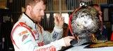 The latest NASCAR news: Auto Club Speedway edition