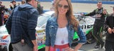 Fontana Grid Walk: Drivers, WAGs and more at Auto Club Speedway