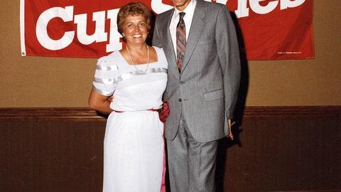 Photos: Remembering Lynda Petty on her birthday