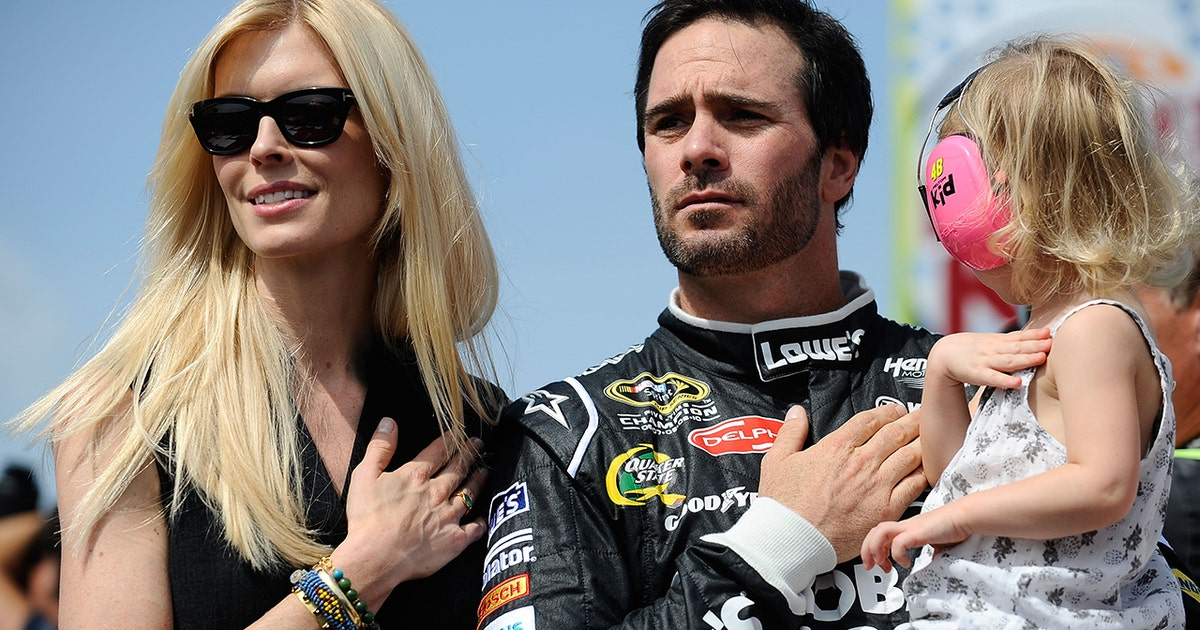 Jimmie Johnson S Brother In Law Killed In Skydiving