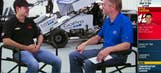 Kenny Wallace sits down with rookie sensation Kyle Larson