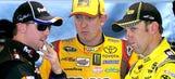 Trouble in the camp: Joe Gibbs Racing drivers seeking speed
