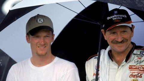 Happy birthday, Dale Earnhardt Sr.