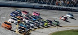 Risk vs. reward: Go for broke or play it safe in 'Dega qualifying?