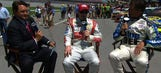 Best of NASCAR RaceDay video features: Talladega Superspeedway