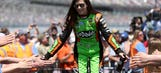 Dishing on Danica: Check it out on FS radio Sunday, 6-8 a.m. ET