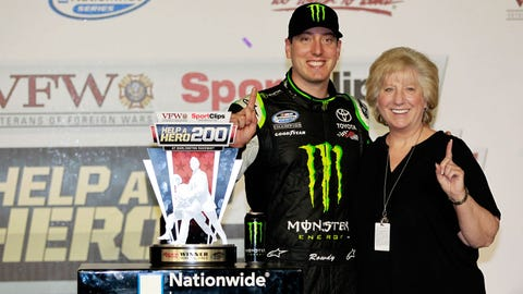 NASCAR Moms: Happy Mother's Day from NASCAR on FOX