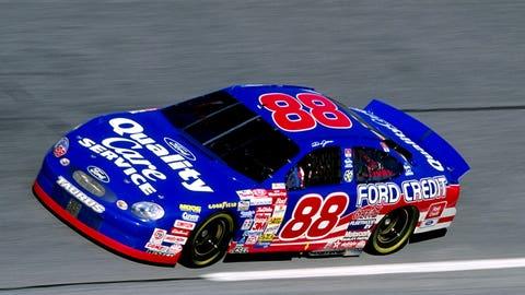 2000, Dale Jarrett