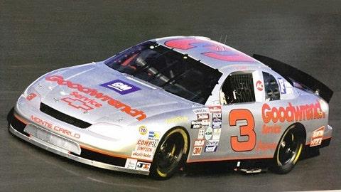 Dale Earnhardt, 1995