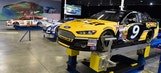 Ford Technical Support Center looks to aid NASCAR development