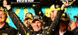 Sprint All-Star winner Jamie McMurray goes one-on-one with FOX Sports