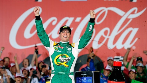 Great Coca-Cola 600 moments