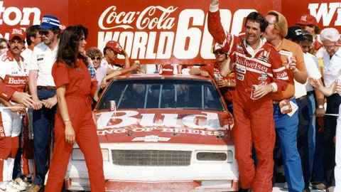Great Coca-Cola 600 moments