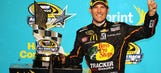 'I don't care if we wreck:' Go inside Jamie McMurray's All-Star win