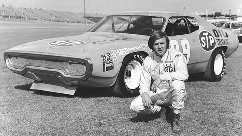 2015 NASCAR Hall of Fame Class: Fred Lorenzen