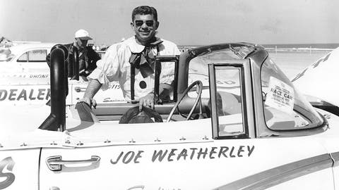 2015 NASCAR Hall of Fame Class: Joe Weatherly