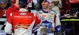 Power Rankings: Jimmie Johnson is back to being Jimmie Johnson