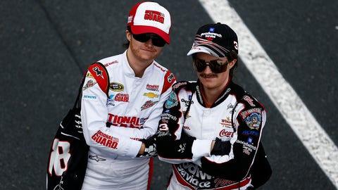 Photos: Coca-Cola 600 at Charlotte Motor Speedway