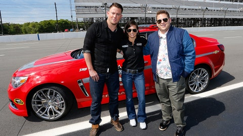 Photos: Fun in the sun at Pocono Raceway