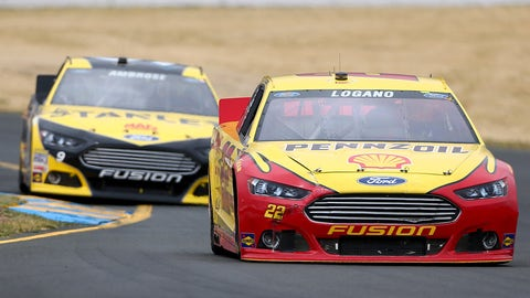 A handful of drivers who could have Sonoma breakthrough