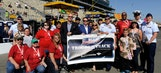 NASCAR, Armed Forces Foundation salute Troops to the Track program