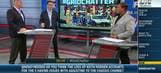 Jeff Hammond, Matt Clark answer #GridChatter questions on NASCAR Live