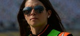 In her groove: Danica looks poised for strong night at Kentucky