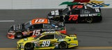 Live: The rescheduled Coke Zero 400 at Daytona International Speedway