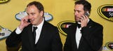 Sprint Cup Series Awards returns to FOX Sports 1 Dec. 5