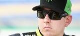 Kyle Busch penalized for failing Kentucky truck postrace inspection