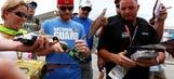 Hendrick names Greg Ives crew chief for Earnhardt Jr. in 2015