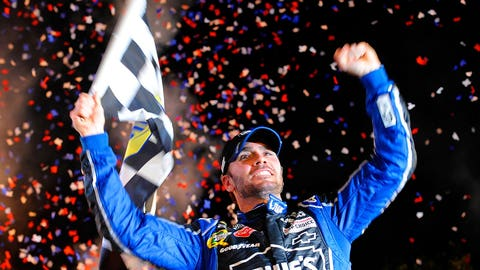 The toughest NASCAR drivers of all time