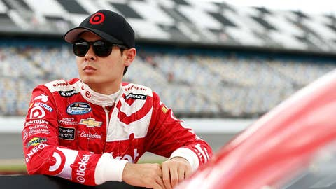 Top young talent in NASCAR