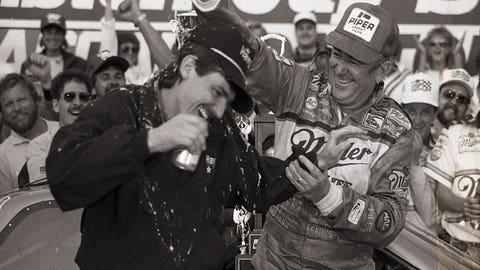 1988, Bobby Allison, 137.531 mph