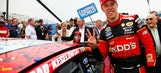 NASCAR Power Rankings: 'Redd' hot Brad Keselowski out front after NHMS