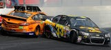 Does a 72-year-old driver diminish sport of NASCAR?
