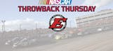 NASCAR Throwback Thursday: Five 'dirty' photos from Eldora Speedway