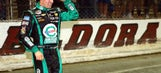 What's the main key to winning at Eldora? Being open-minded
