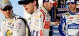 Midterm report cards: Team Penske, Hendrick Motorsports top the class