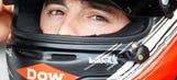 NASCAR works of art: Designing a racing helmet (VIDEO)