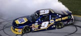 Rookie Chase Elliott wins third NNS race of season at Chicagoland