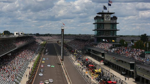 Studs 'N' Duds: Brickyard Edition