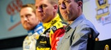 Report: MWR's Rob Kauffman moving to buy stake in Ganassi team