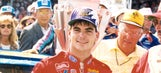 Best of the Brickyard, No. 4: Jeff Gordon's date with destiny